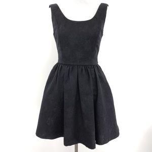 Little Black Dress Princess Vera Wang
